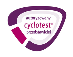 Cyclotest - Software on  CD